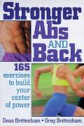 Stronger Abs & Back