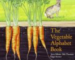 Victory Garden Vegetable Alphabet Book