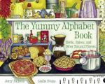 Spice Alphabet Book