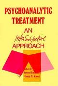 Psychoanalytic Treatment An Intersubjective Approach