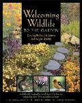 Welcoming Wildlife to the Garden: Creating Backyard & Balcony Habitats for Wildlife
