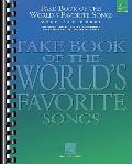 Fake Book of the World's Favorite Songs: C Edition