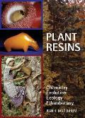 Plant Resins