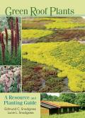 Green Roof Plants A Resource & Planting Guide
