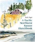 Pacific Northwest Nature Sketchbook