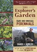 Explorers Garden Rare & Unusual Perennials