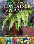 Encyclopedia of Container Plants