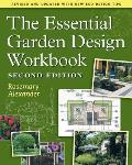 Essential Garden Design Workbook 2nd Edition