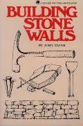 Building Stone Walls 2nd Edition