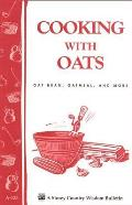 Cooking with Oats: Oat Bran,...