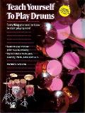 Alfreds Teach Yourself to Play Drums