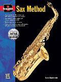 Basix Sax Method: Book & CD [With CD]