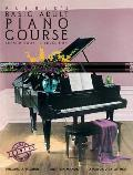 Alfreds Basic Adult Piano Course Lesson Book 1 Book & CD