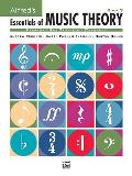 Essentials of Music Theory||||Alfred's Essentials of Music Theory, Bk 3