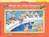 Music for Little Mozarts||||Music for Little Mozarts Music Lesson Book, Bk 1
