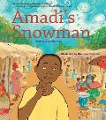 Amadi's Snowman: A Story of Reading