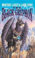 Black Gryphon Mage Wars 1