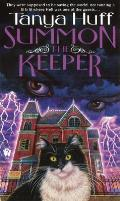 Summon The Keeper Keeper Chronicles Book 1