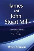 James and John Stuart Mill