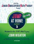 JUMP at Home, Grade 3: Worksheets for the JUMP Math Program