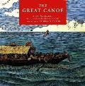 Great Canoe A Karina Legend