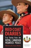 Red Coat Diaries