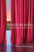 West-Words: Celebrating Western Canadian Theatre and Playwriting