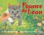 Pounce de Leon