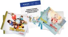 Elementary Physical & Earth Science Package