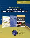 Applied Science: Studies of God's Design in Nature Parent Lesson Planner
