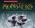 Monsters 21 Stories of the Most Fantastic & Gruesome Creatures of All Time With Exercises for Developing Reading Comprehensi