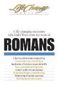 Romans Lifechange Bible Study Series