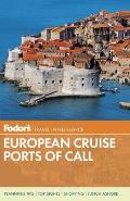 Fodors European Ports of Call