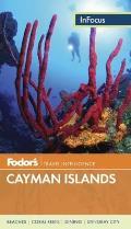Fodors In Focus Cayman Islands
