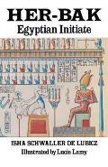 Her Bak Egyptian Initiate