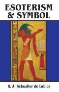 Esoterism & Symbol