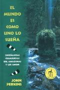 El Mundo Es Como Uno Lo Suena: Ensenanzas Chamanicas del Amazonas y Los Andes = The World is as You Dream It