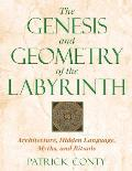 Genesis and Geometry of the Labyrinth