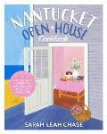 Nantucket Open House Cookbook