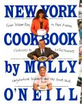 New York Cookbook From Pelham Bay to Park Avenue Firehouses to Four Star Restaurants