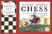 Kids Book of Chess