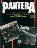 Pantera - Selections from Vulgar Display of Power and Cowboys from Hell