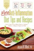 More Anti Inflammation Diet & Recipe Book