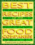Best Recipes Of The Great Food Companies