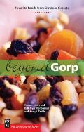 Beyond Gorp: Favorite Foods from Outdoor Experts