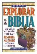 Como Explorar La Biblia