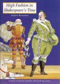 High Fashion In Shakespeares Times