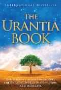 Urantia Book Revealing the Mysteries of God the Universe Jesus & Ourselves