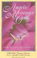 Angelic Messenger Cards A Divination System For Spiritual Self Disovery