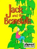 Signed English #3: Jack and the Beanstalk: Level III More Stories and Poems